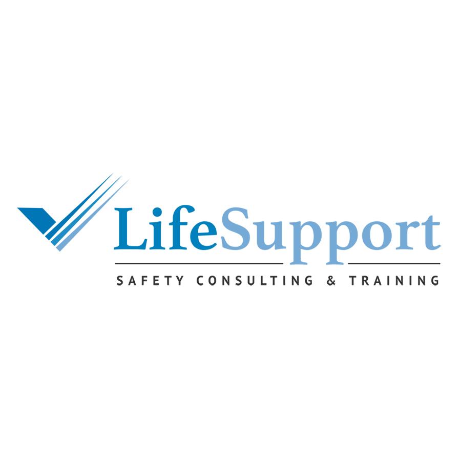 Safety Consulting Company Logo Design Calgary Canada